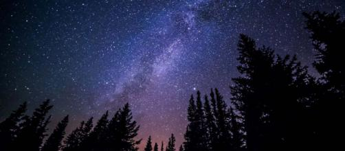 An astronomer has put together what sounds like jazz music from the Milky Way. [Image Pixabay]