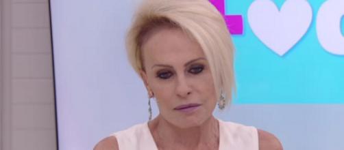 Ana Maria Braga (Foto - TV Globo)