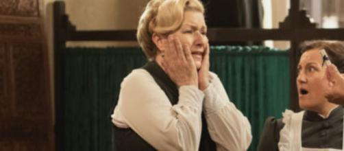 Anticipazioni Una Vita: Ursula intimidisce Donna Susana per vendetta
