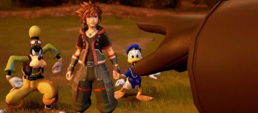 Learn to unlock the Ultima Weapon in 'Kingdom Hearts 3.' - [BagoGames / Flikr]