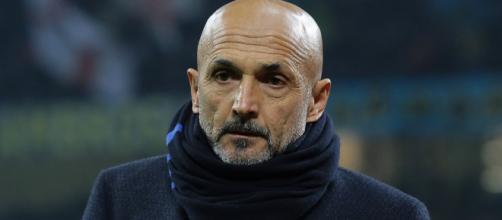 Luciano Spalletti, panchina rovente dopo l'eliminazione in Coppa Italia