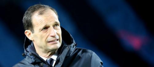 Debacle in Coppa Italia, Allegri riflette su un possibile cambio modulo.