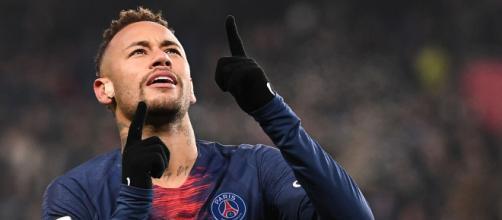 Mercato PSG : Manchester United serait en pole pour Neymar