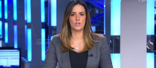 Paloma Tocci (Reprodução Band)