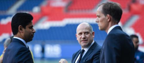 PSG : Dugarry dézingue ce dirigeant presque inutile à Paris - - footradio.com