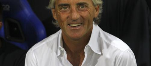 Roberto Mancini nuovo CT azzurro