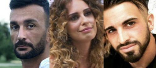 U&D, Sara Affi Fella e Vittorio Paganini: messaggi in codice tra i due sui social (RUMORS)
