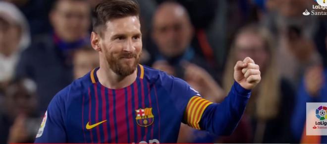 5 factos que provam que Messi é um jogador à parte