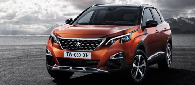 Peugeot è il terzo brand più venduto in Italia a gennaio, Fiat davanti ma in calo