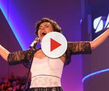 Io sono Mia: martedì 12 febbraio in tv su Rai 1 e in streaming online su Raiplay - lanouvellevague.it