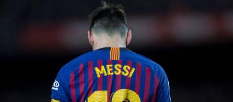 Football : Messi domine toujours le classement des buteurs