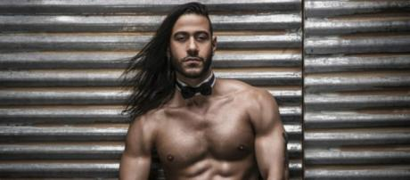 Mozart of The Chippendales. [Photo courtesy of The Chippendales, used with permission]