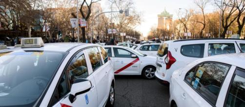 Cambios en la normativa de los taxis en la Comunidad de Madrid