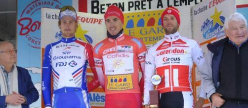 Cyclisme : le top 5 de l'Étoile de Bessèges