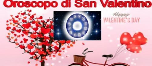 Oroscopo di San Valentino 2019 e della settimana febbraio 2019