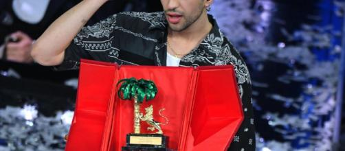 Sanremo 2019: vince a sorpresa Mahmood - Panorama - panorama.it