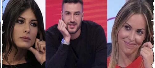 Uomini e Donne: Lorenzo lascia furioso la villa, Claudia e Giulia (RUMORS).