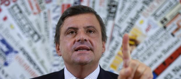 Carlo Calenda rassicura il Pd: 'Nessuna scalata ostile'