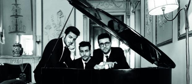 Il Volo insultati al Festival di Sanremo