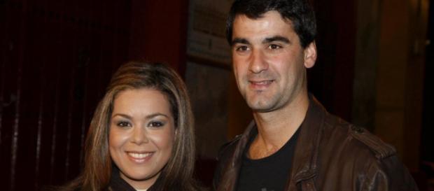 Jesulín habría sido infiel a la Campanario con una presentadora ... - telecinco.es