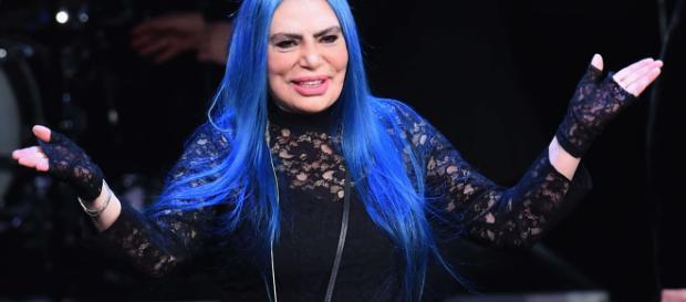 Loredana Bertè non si presenta dalla Venier