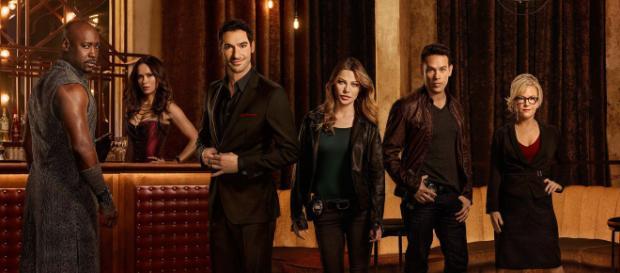 Lucifer: cinque curiosità sulla serie tv Netflix.