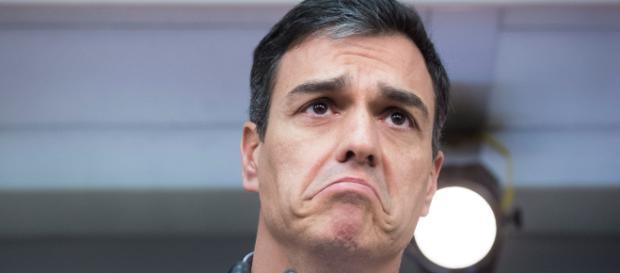 Pedro Sánchez recuerda que él apoyó el artículo 155
