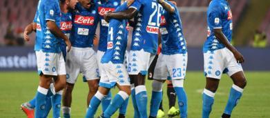 Europa League: Zurigo-Napoli andrà in onda giovedì alle 21:00 in chiaro su TV8