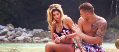 La Villa 4 : Jordan avoue n'avoir jamais été amoureux de Sarah Lopez