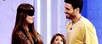 MYHYV: Violeta acaba en sujetador en la primera cita romántica con Noel
