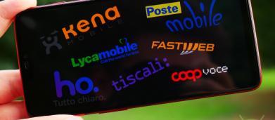 Promozioni low cost febbraio: Iliad, Kena, ho-mobile da 6,99 a 9,99 euro