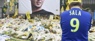Emiliano Sala: autopsia revela que el futbolista murió por lesiones en la cabeza y en el cuerpo