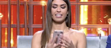 Sofía Suescun revela los mensajes de flirteo que le envió Antonio Tejado antes de GH DÚO
