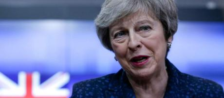 Brexit news latest: Theresa May rejects Jeremy Corbyn's demands ...(Image via BBC/Youtube)
