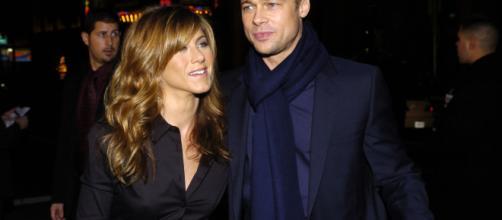 12 ans après leur divorce, Brad Pitt s'excuse auprès de Jennifer ... - femina.ch