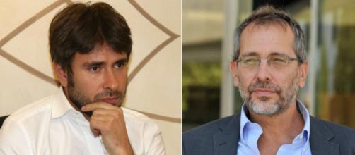 Alessandro Di Battista invita a boicottare Piazzapulita, programma condotto da Corrado Formigli