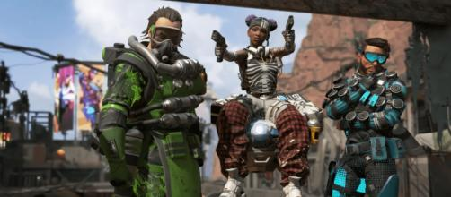 Apex Legends will get more maps. Credit: Respawn Entertainment / fair-use promotional images