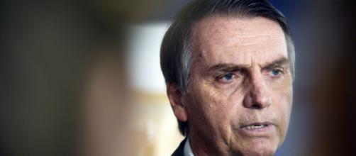 Bolsonaro lamenta morte de Ricardo Boechat - (Foto: Tânia Rêgo/Agência Brasil)