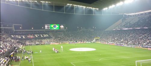Corinthians busca reabilitação contra Racing e São Paulo (Foto: Anderson Bueno Pereira/wikimedia)