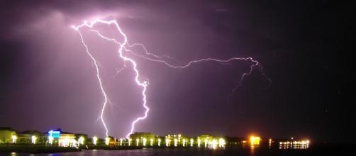 I fulmini sono una delle più potenti e spettacolari manifestazioni naturali sulla Terra.