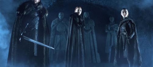Imagenes de la serie insignia de HBO en su octava temporada