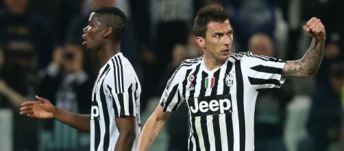 Juventus Mandzulic e Kean rinnovano