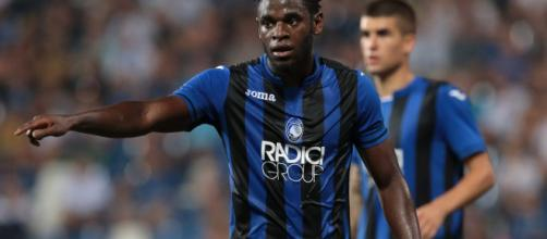Juventus, possibile colpo Zapata