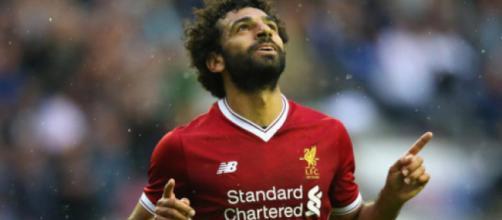 Juventus, può arrivare Salah: i dettagli