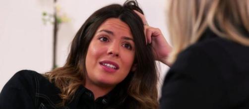 Laura Matamoros, a lágrima viva, habla de sus problemas familiares