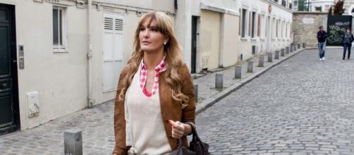 Marie Garet, gagnante de Secret Story 5, parle de son terrible accident de voityre