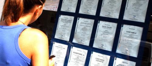 Reddito di cittadinanza:stop assegno di ricollocazione,migliaia disoccupati senza sussidio