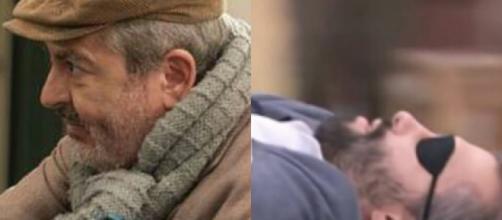 Trame spagnole Una Vita: Servante nasconde una lettera d'amore, Felipe finisce in ospedale