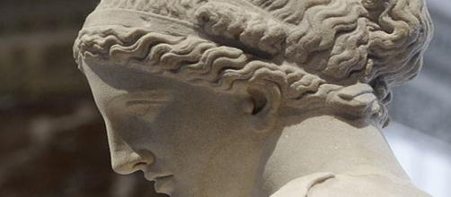 """Venus of Arles"" [iMAGE SOURCE: Photographer Marie-Lan Nguyen]"