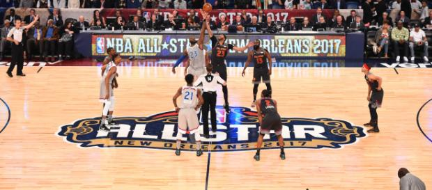 El All-Star Weekend de la NBA se celebrará del 15 al 17 de febrero en Charlotte